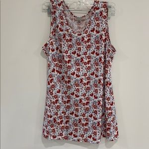Tank Top Size 14 From Avenue